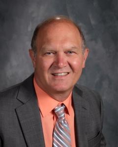 Mr. Graber, Principal