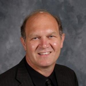 Head Principal Ken Newton